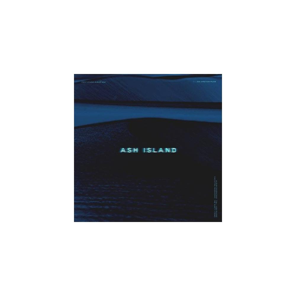ASH ISLAND - ASH