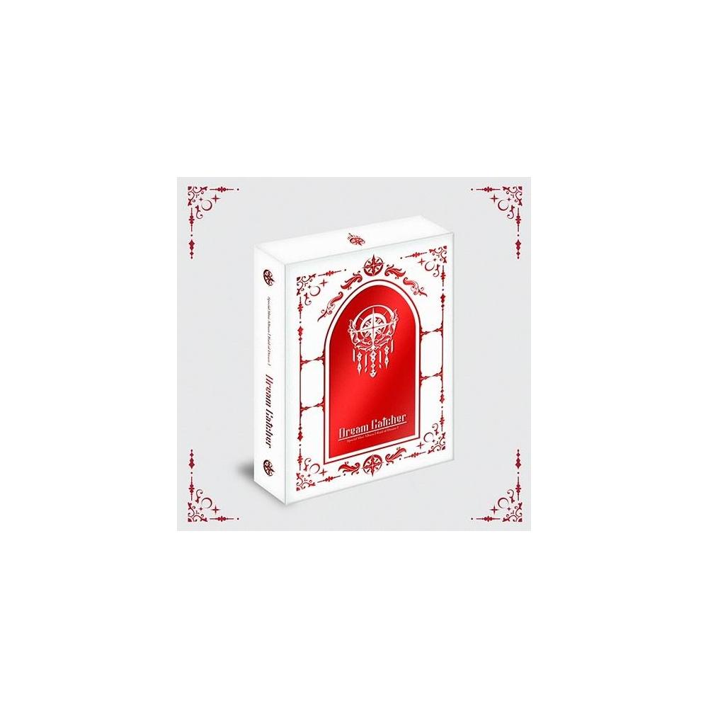Dreamcatcher - Special Mini Album Raid of Dream Kit Album