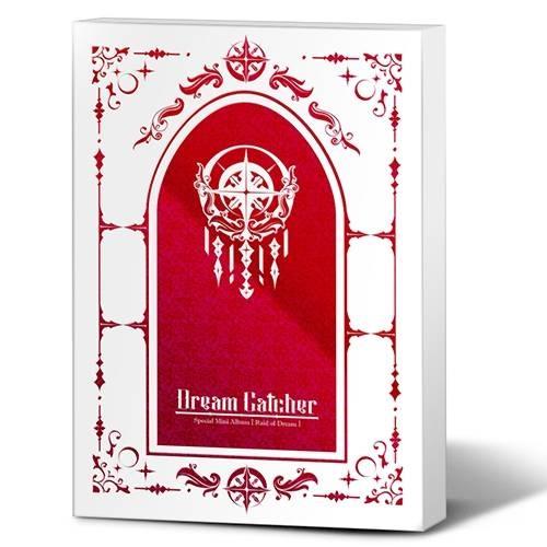 Dreamcatcher - Special Mini Album: Raid of Dream CD (Normal Edition)