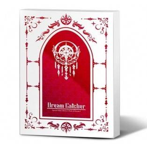 Dreamcatcher - Special Mini Album Raid of Dream (Normal Edition)