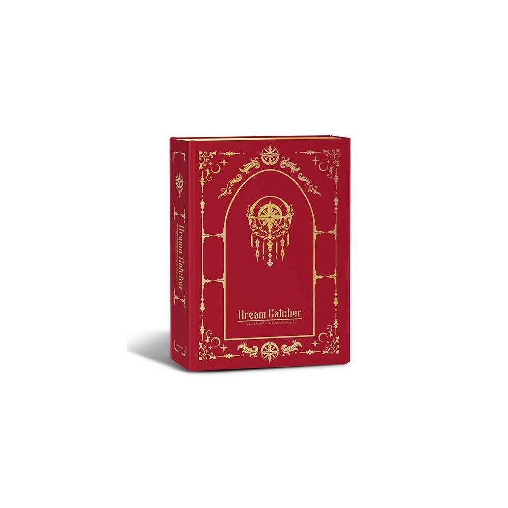 Dreamcatcher - Special Mini Album Raid of Dream (Limited Edition)