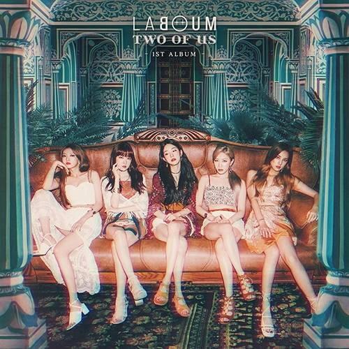 Laboum - 1st Album Two of Us