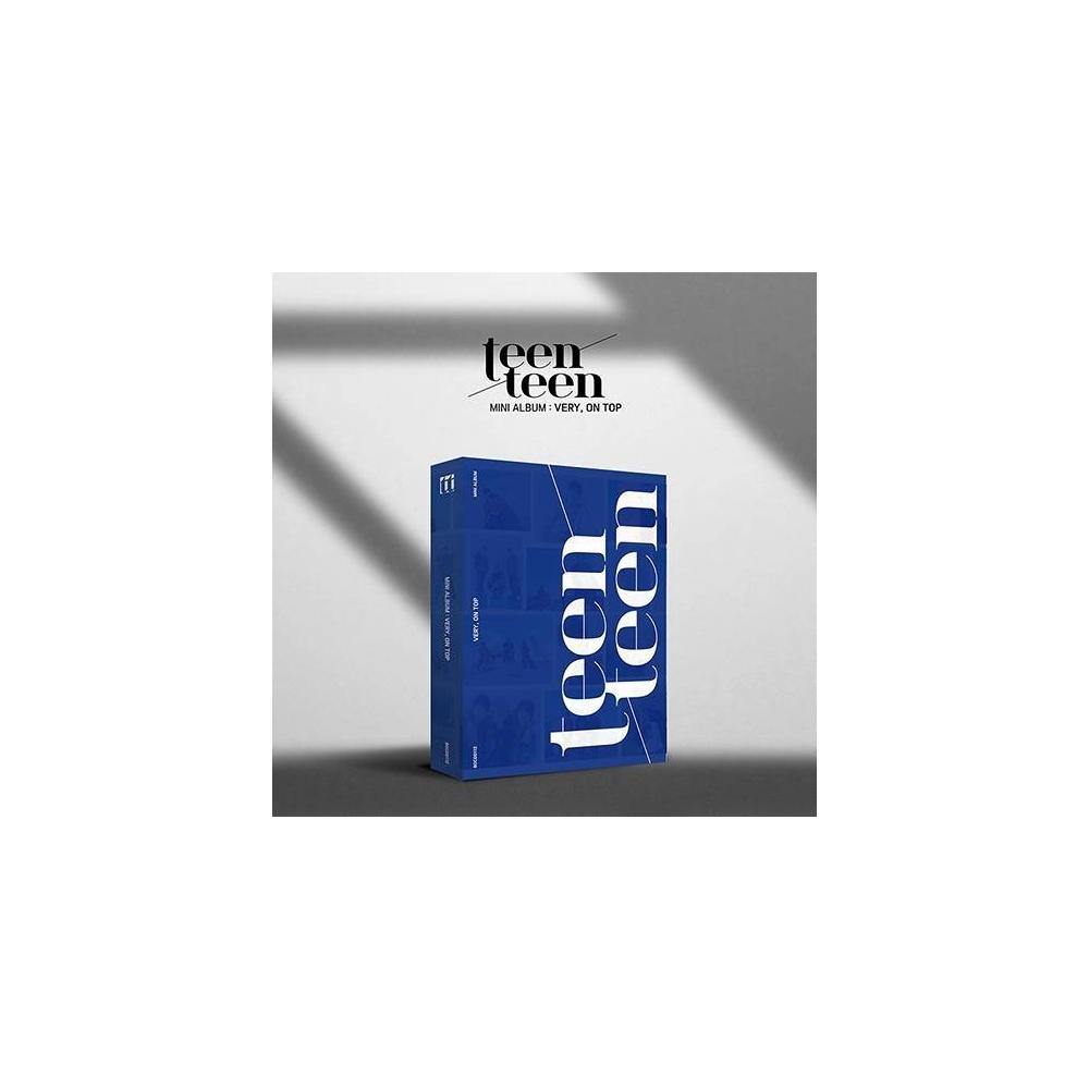TEEN TEEN - 1st Mini Album Very,, On Top