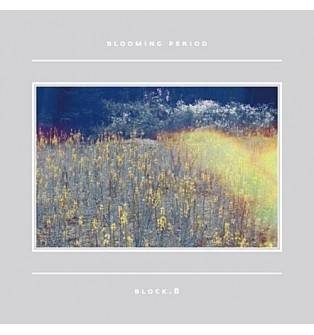 Block B - 5th Mini Album Blooming Period