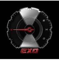 EXO - 5th Album: Don't Mess Up My Tempo CD