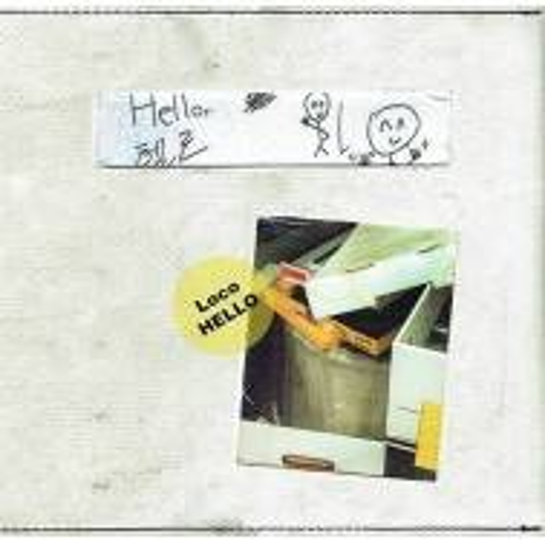 Loco - HELLO EP