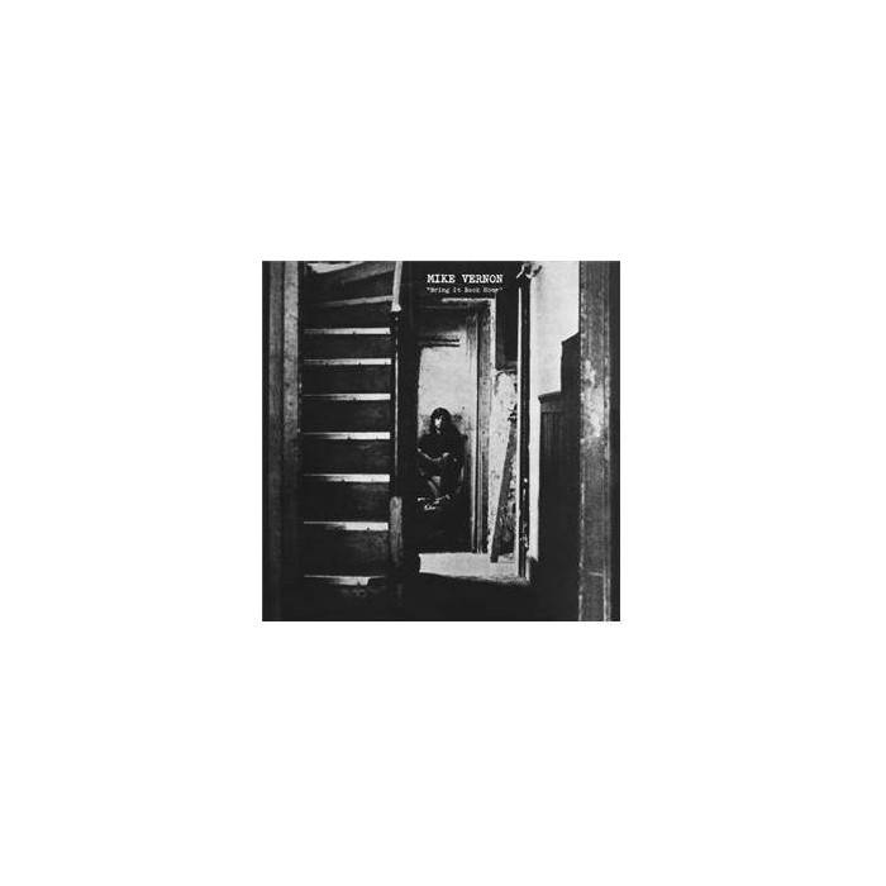 Mike Vernon - Bring It Back Home Mini LP CD