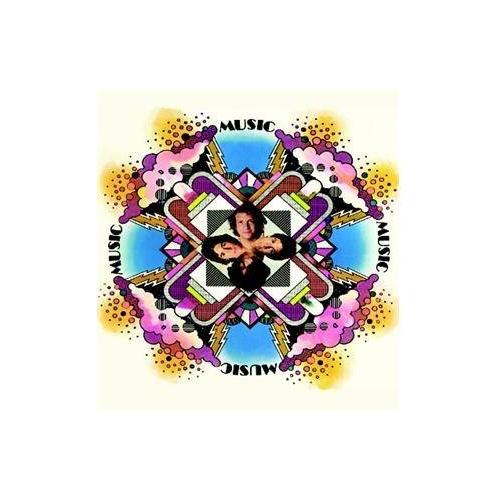 Buzzy Linhart - Music Mini LP CD