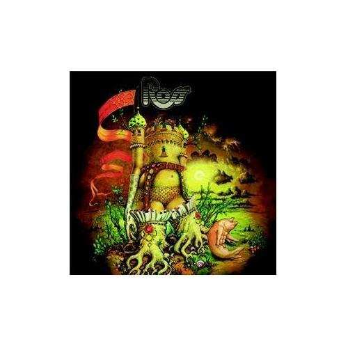 Ross - Ross Mini LP CD