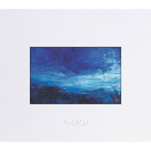 AKMU - 3rd Full Album: Sailing CD