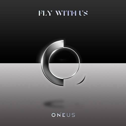 ONEUS - 3rd Mini Album: Fly With Us CD