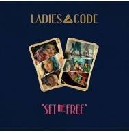 Ladies' Code - CODE 03 SET ME FREE