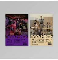 N.Flying - 6th Mini Album: Yaho CD