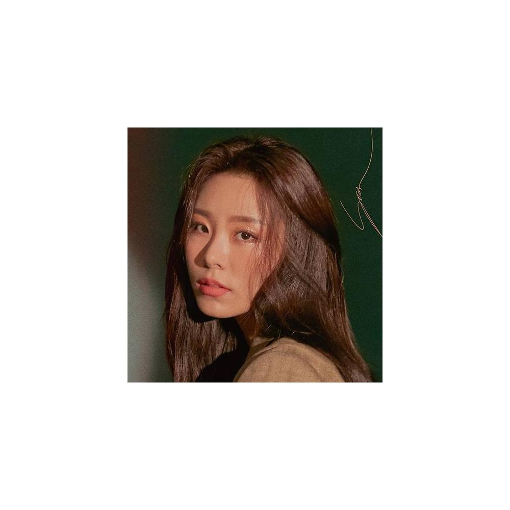 Whee In (Mamamoo) - Single Album Soar