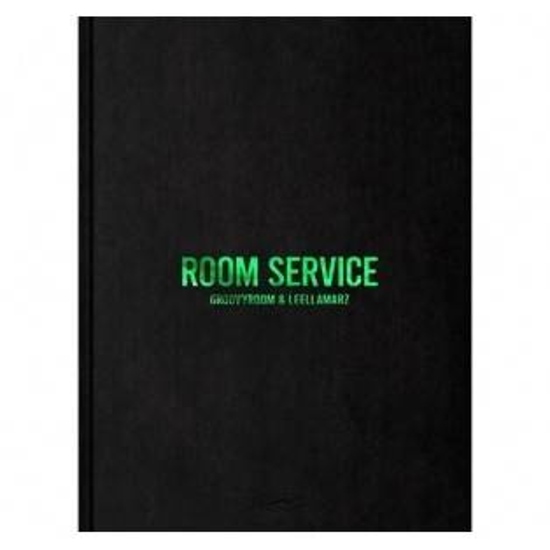 GROOVYROOM & LEELLAMARZ - EP Room Service
