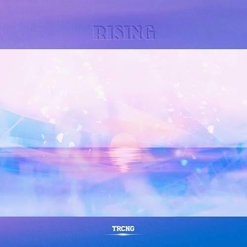 TRCNG - 2nd Single Album Rising
