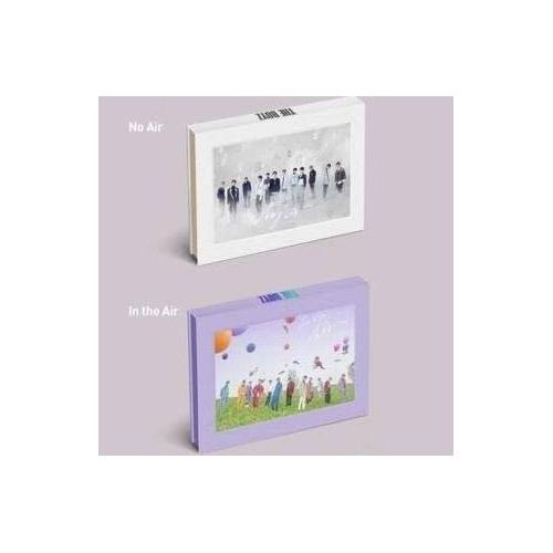 The Boyz - 3rd Mini Album The Only (Random Ver.)