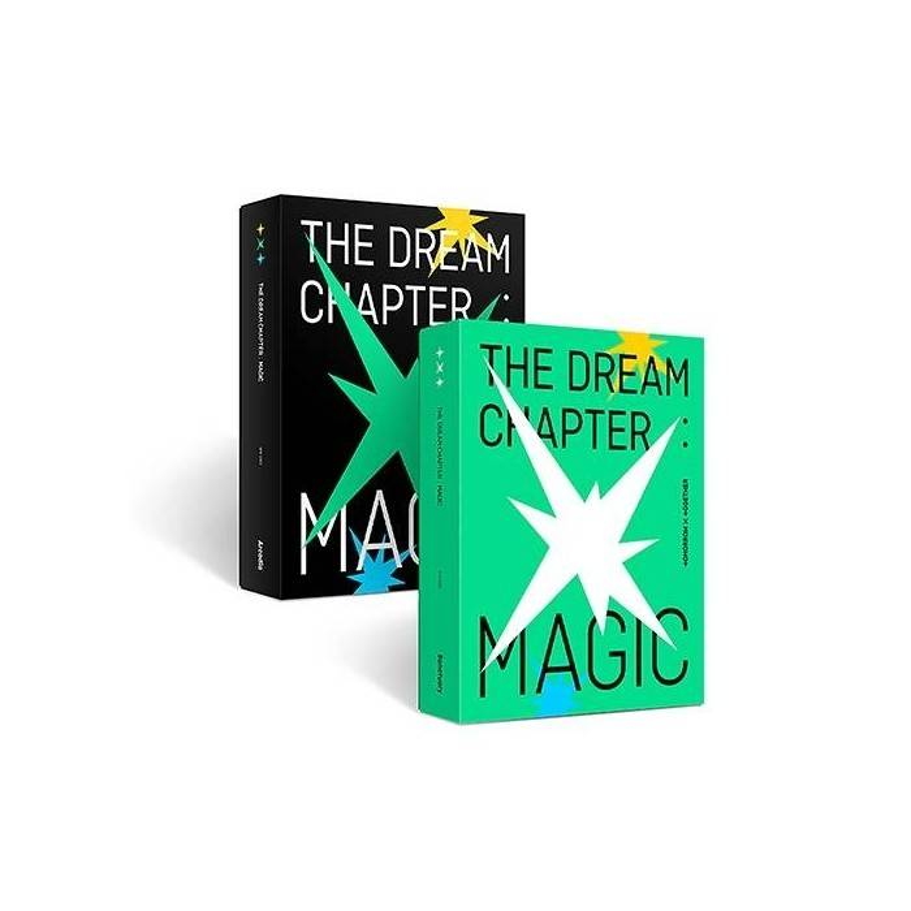 TXT - The Dream Chapter Magic