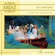 ARIAZ - 1st Mini Album: Grand Opera CD