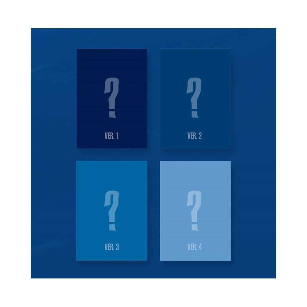 Monsta X - Mini Album Follow-Find You