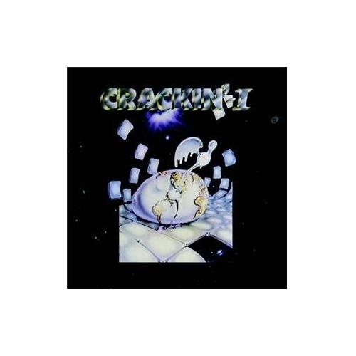 Crackin' - 1 Mini LP CD