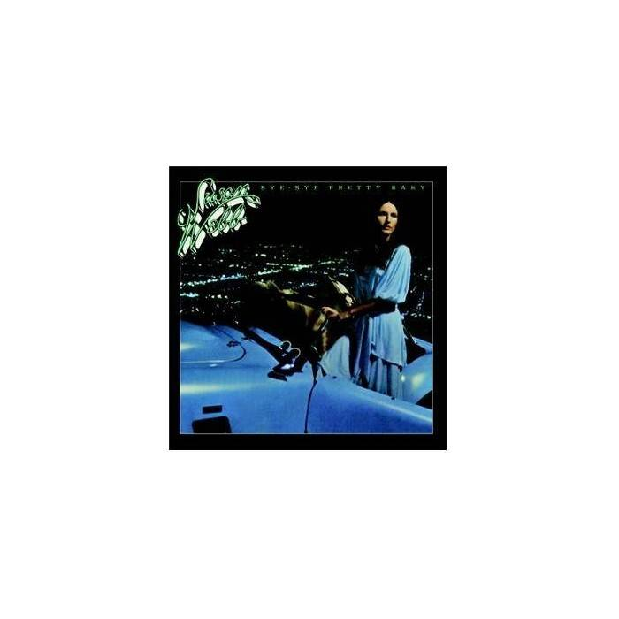 Susan Webb - Bye-Bye Pretty Baby Mini LP CD