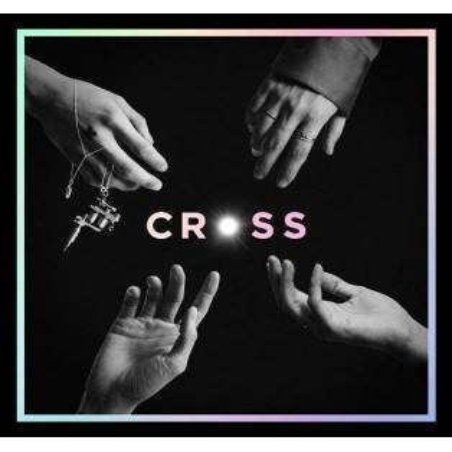Winner - 3rd Mini Album Cross (Crosslight Ver.)