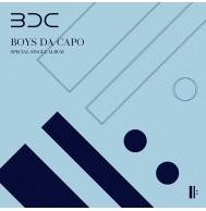 BDC - Special Single Album: Boys Da Capo CD