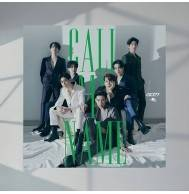 GOT7 - Mini Album: Call My Name CD (preorder item available)