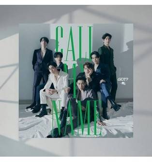 GOT7 - Mini Album: Call My Name CD