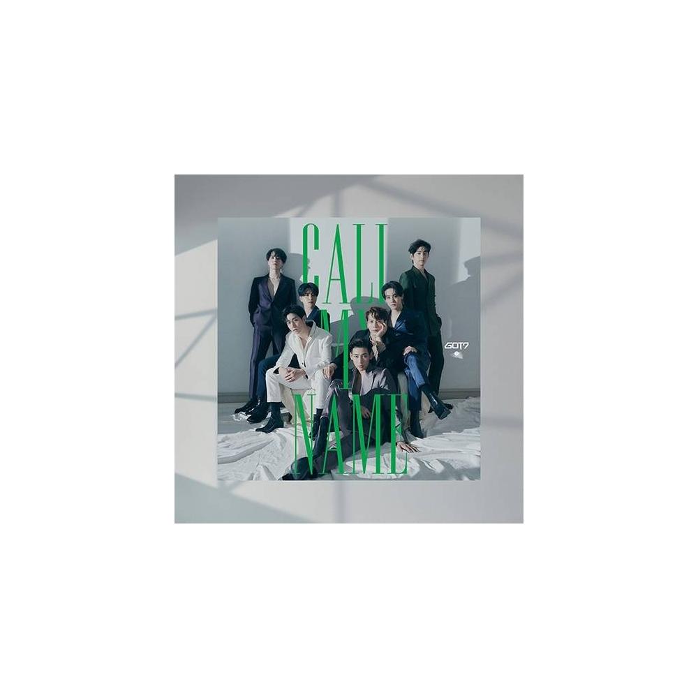 GOT7 - Mini Album Call My Name
