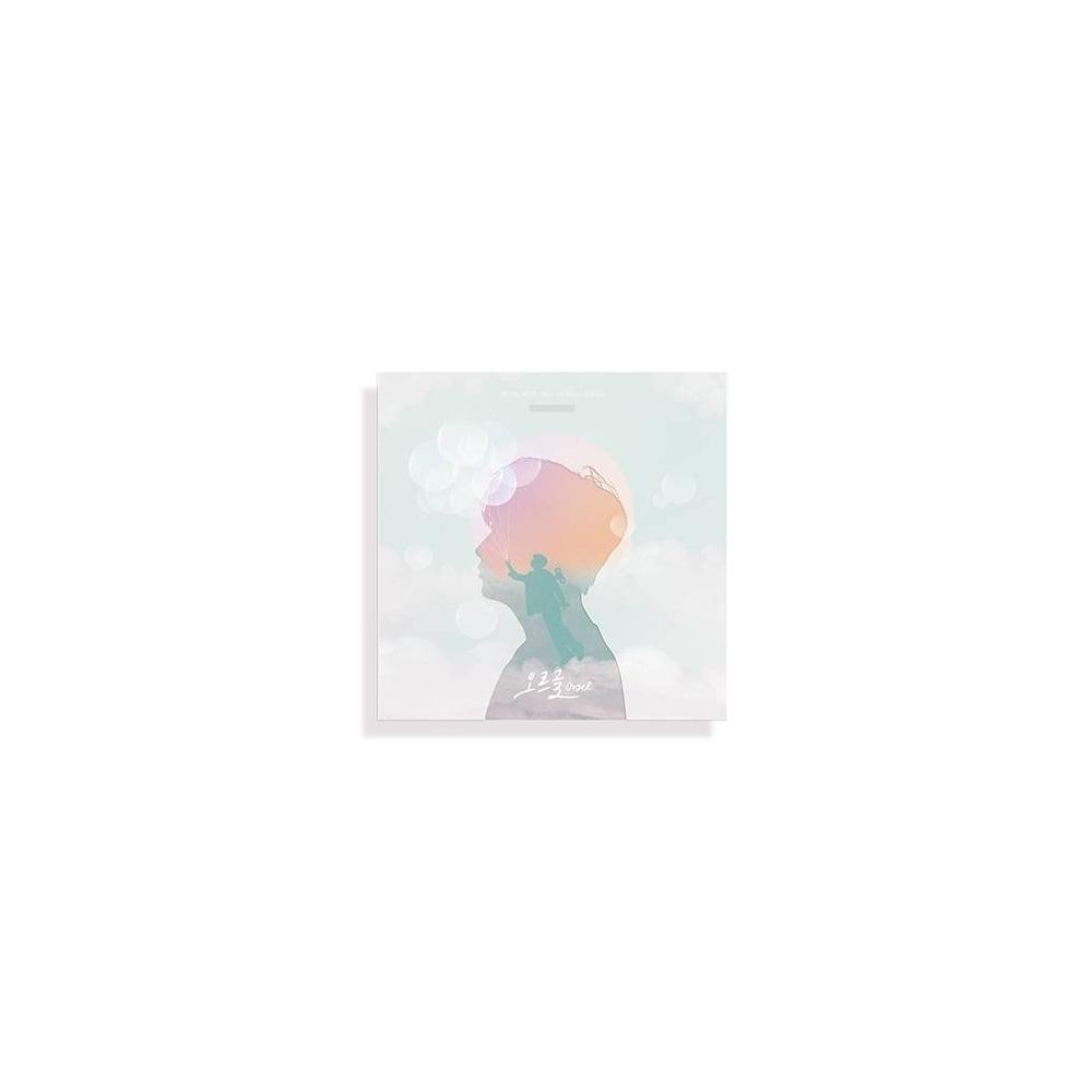 Sungmin - 1st Mini Album Orgel
