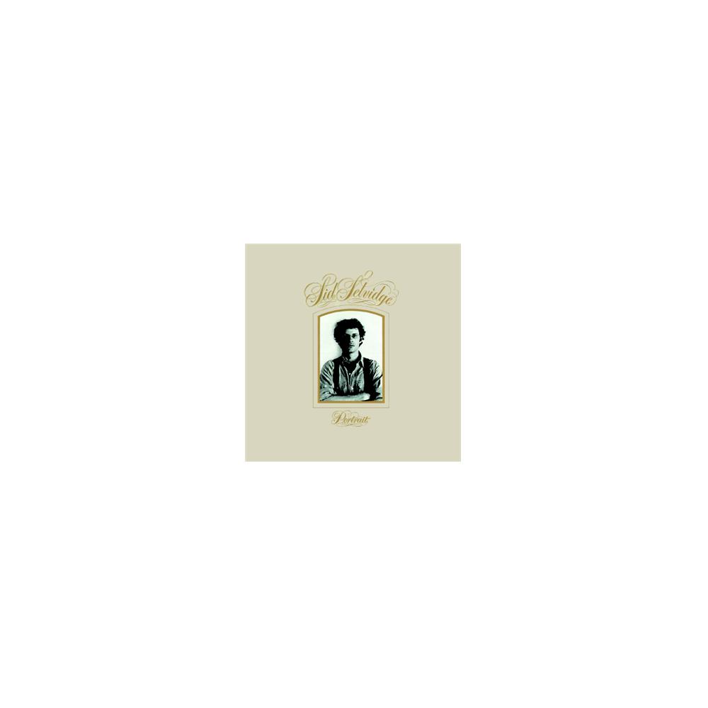 Sid Selvidge - Portrait Mini LP CD