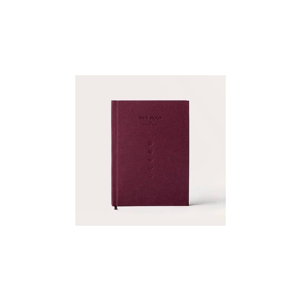 AOA - 6th Mini Album New Moon