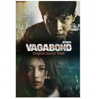 VAGABOND OST CD (SBS TV Drama)