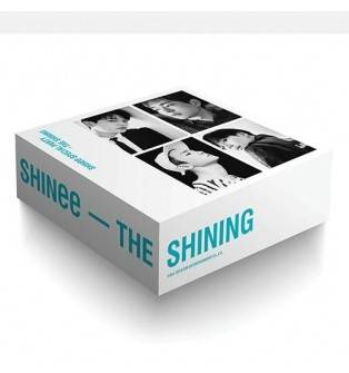 SHINee - Special Party: The Shining Kit Video