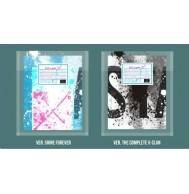 Monsta X - 1st Album Repackage: Shine Forever CD (Random Version)