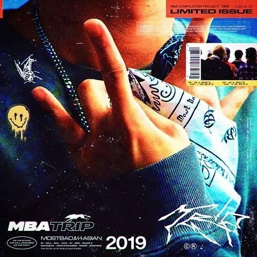 MBA - 1st Album Trip