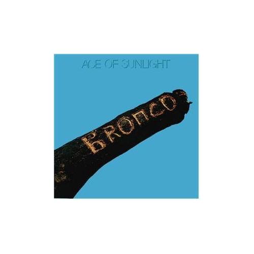 Bronco - Ace of Sunlight Mini LP CD