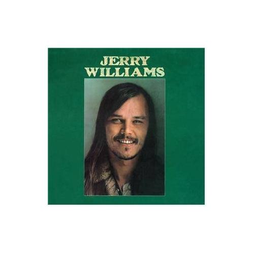 Jerry Williams - Jerry Williams Mini LP CD