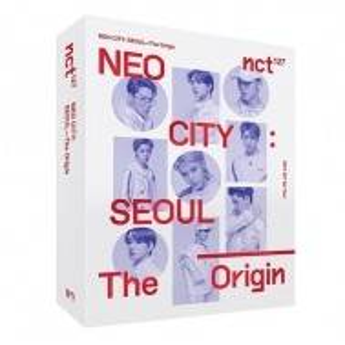 NCT 127 - Neo City: Seoul The Origin (Kihno Video)