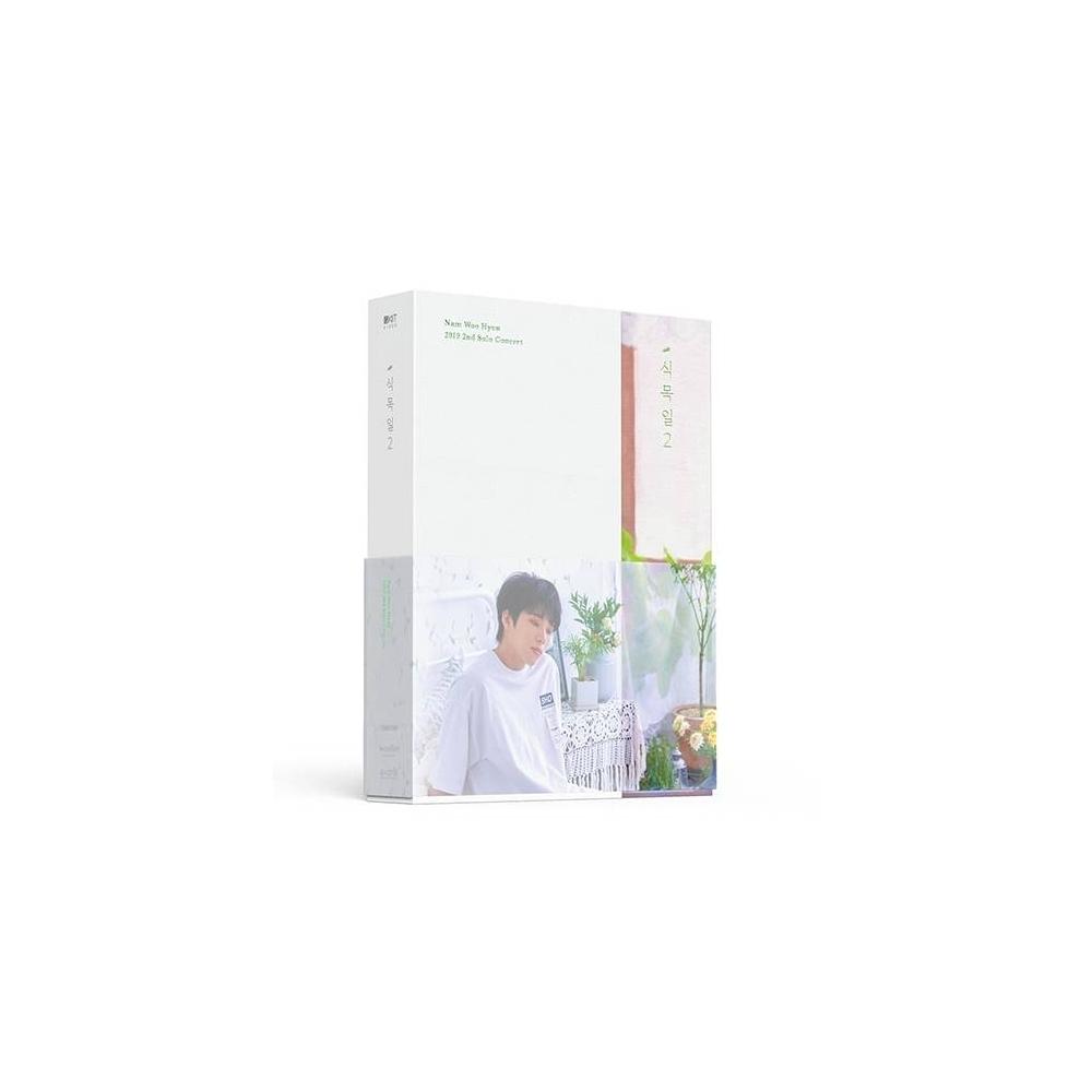 Nam Woo Hyun - 2019 2nd Solo Concert Kit Video