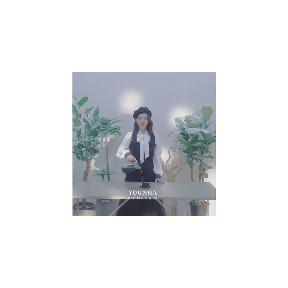 Younha - Mini Album Unstable Mindset