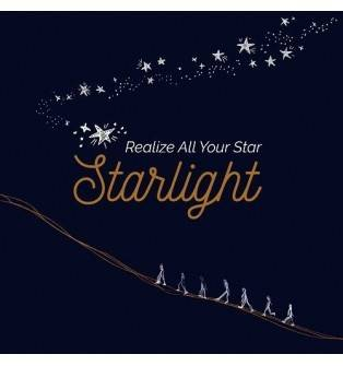 ENOi - Special Album For RAYS, Realize All Your Star