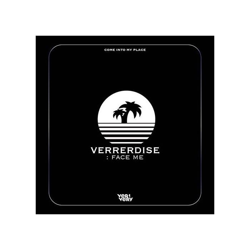 VERIVERY - 3rd Mini Album Face Me (DIY Ver.)