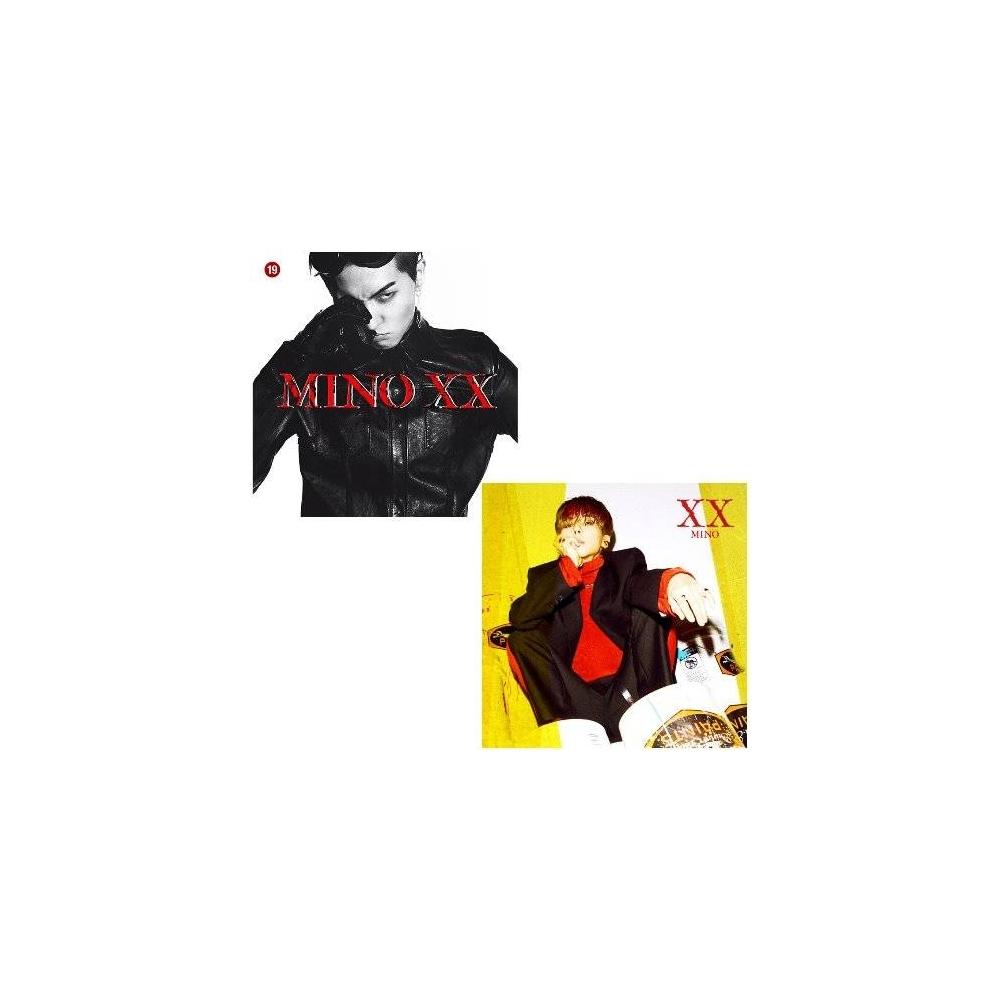 Mino - 1st Album XX (Random Ver.)