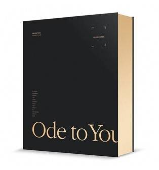 SEVENTEEN - World Tour: Ode to You in Seoul DVD