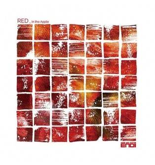 ENOi - 1st Mini Album: Red in the Apple CD