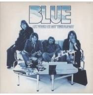 Blue - Another Night Time Flight Mini LP CD