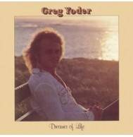 Greg Yoder - Dreamer of Life Mini LP CD